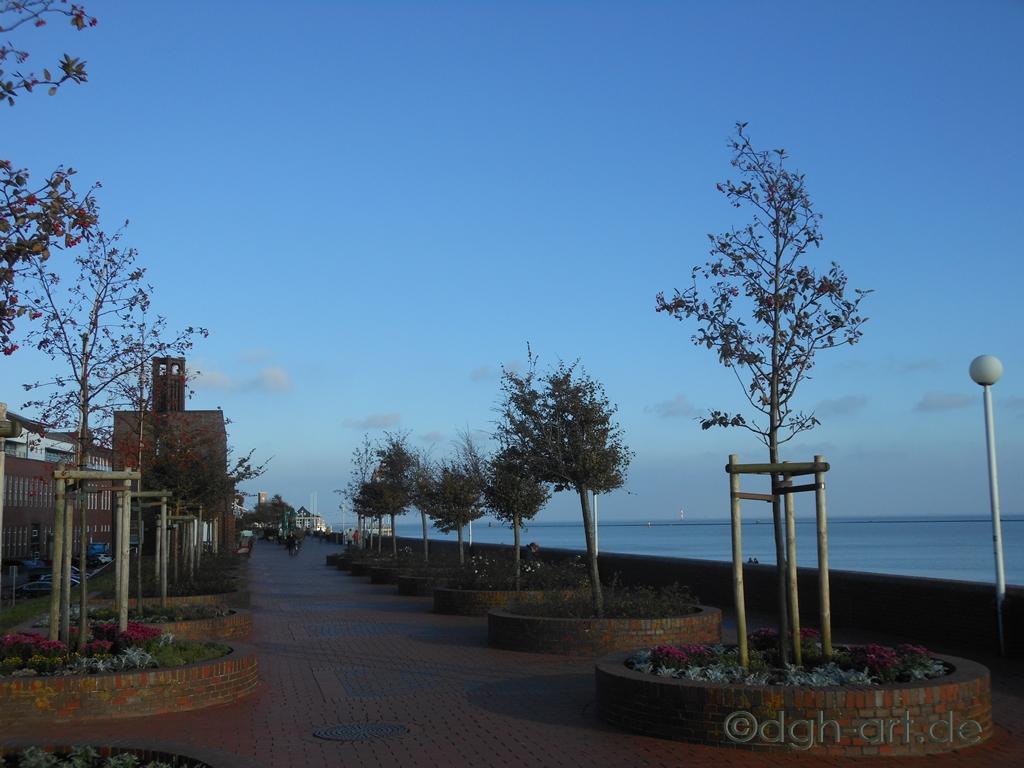 Herbst Promenade