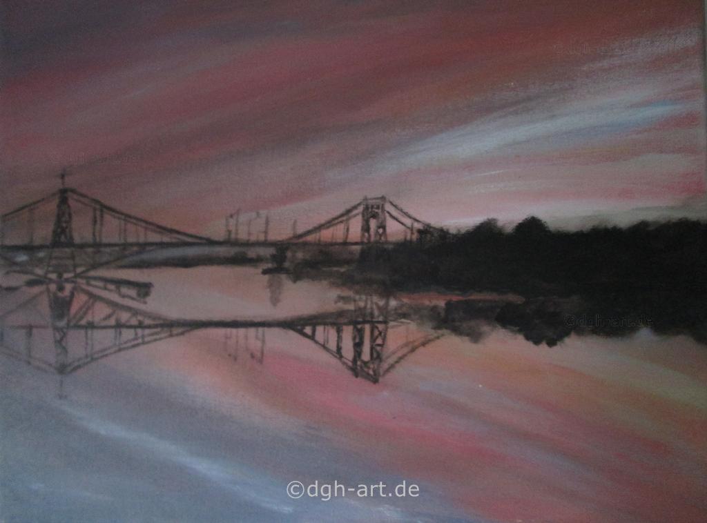 KW-Brücke Wilhelmshaven