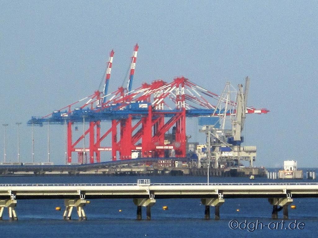 JWP und Hebebrücken