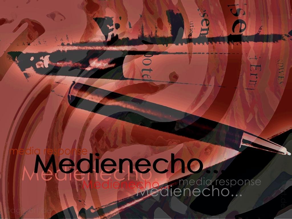 Medienecho 2